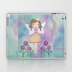 Princess Fairy Laptop & iPad Skin