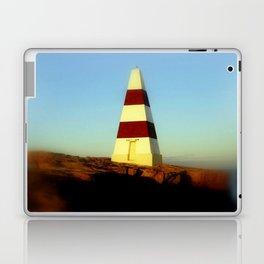 Obelisk on Cape Dombey Laptop & iPad Skin