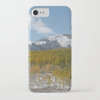 colorado iPhone & iPod Cases featuring Colorado by Chris Root