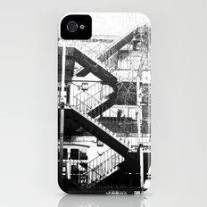 Her Front Door Slim Case iPhone (4, 4s)