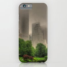 New York Central Park iPhone 6s Slim Case