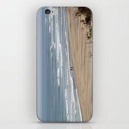 Cape Cod Beach iPhone Skin