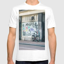 Streets of Amsterdam T-shirt
