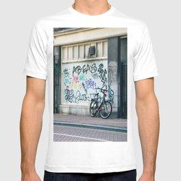 Streets of Amsterdam T-shirt
