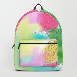 Forgetting You Backpack