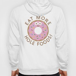 Do's and Donuts Hoody