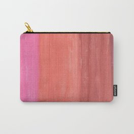 Summer Fresh Abstract Carry-All Pouch