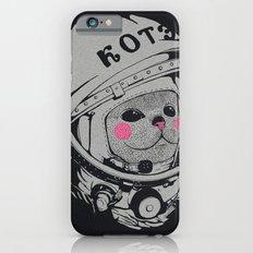 Spaceman cat Slim Case iPhone 6s