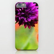 wild poppies Slim Case iPhone 6s