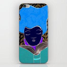 Libro iPhone Skin
