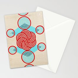 Annulus Stationery Cards