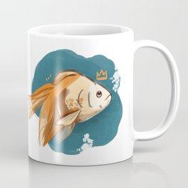 King of Fish Coffee Mug