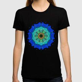Ethnic Mandala ornament T-shirt