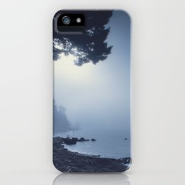 I feed on you iPhone Case