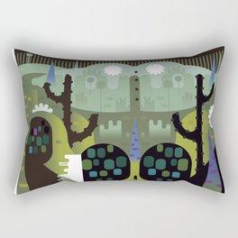 Ambush Rectangular Pillow