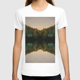 Perfect Reflection T-shirt