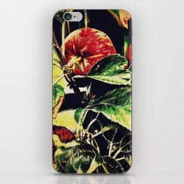 Apple iPhone Skin