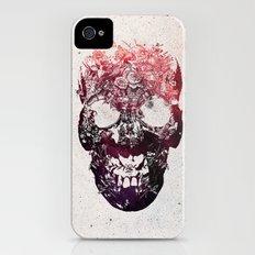 SKULL Slim Case iPhone (4, 4s)