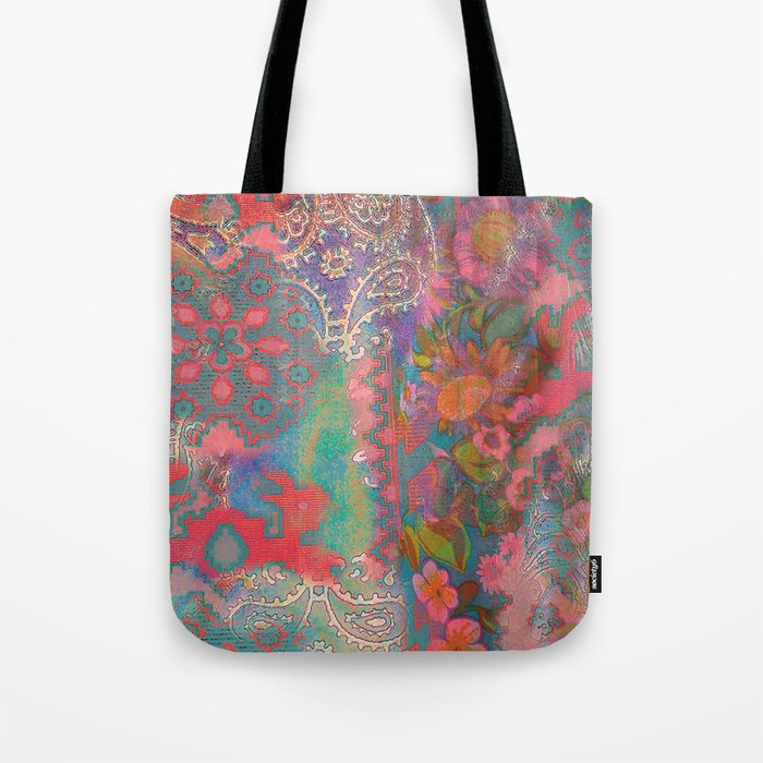 Tracy Porter / Poetic Wanderlust: Good Vibes Only Tote Bag