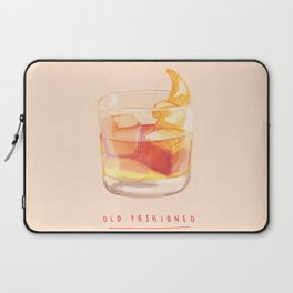 Old Fashioned Laptop Sleeve