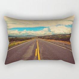 Big Sky Country Rectangular Pillow