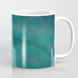 Great Danger Underneath Coffee Mug