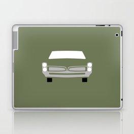 Pontiac GTO ( 1967 ) Laptop & iPad Skin