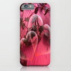 Ever Lasting Love Slim Case iPhone 6s