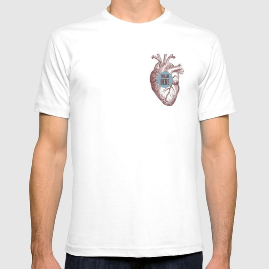 In My Heart T-shirt