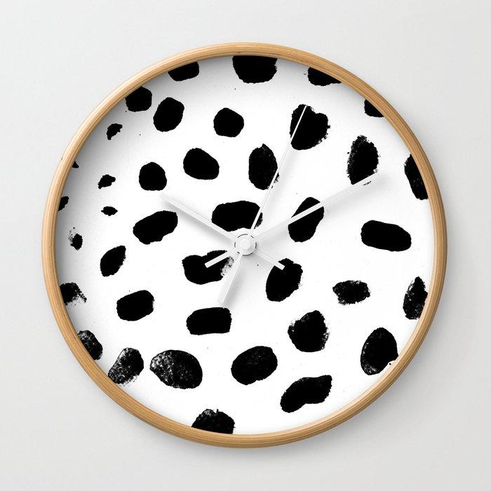 003A Wall Clock