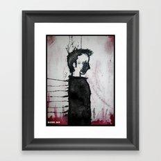 Me, I'm Not Framed Art Print