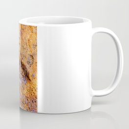 Australian Boat Texture #1 Coffee Mug