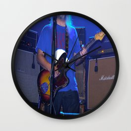 Dinosaur Jr.  Wall Clock