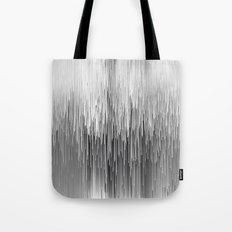 Planet Pixel Winter Mix Tote Bag