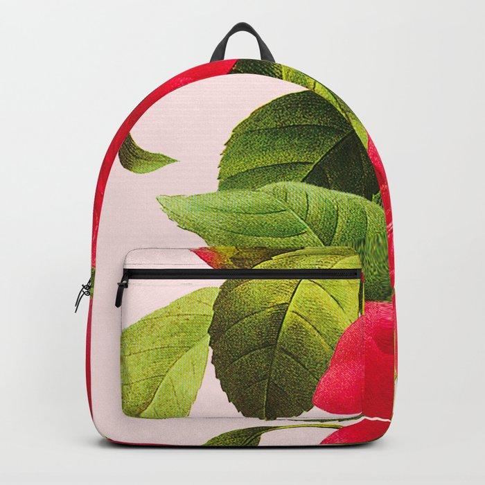 Botanical Light Kiss Backpack