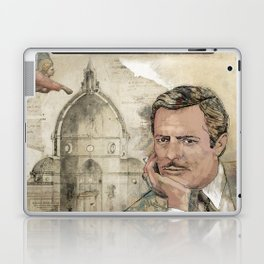 Marcello and Sophia Laptop & iPad Skin