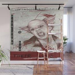 Prodigy Wall Mural