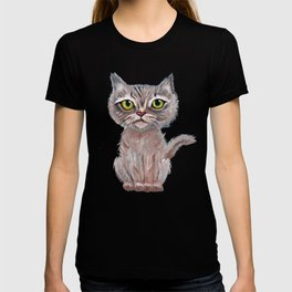 Kitty Kitty T-shirt