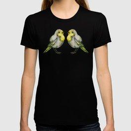 Little Yellow Birds T-shirt