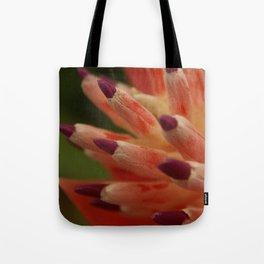 Lapiceros Naturales Tote Bag