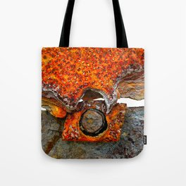 meEtIng wiTh IrOn no25 Tote Bag