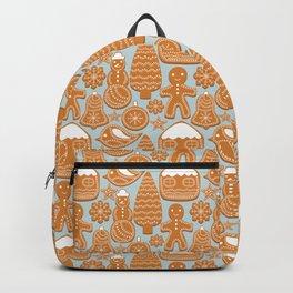 Gingerbread Cookies Backpack