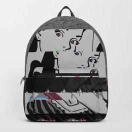 Indecisive Backpack