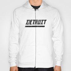 Detroit Hoody