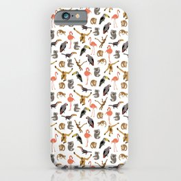 Save the Last One's iPhone Case
