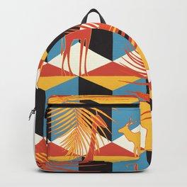Mammalia Backpack