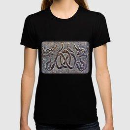 Hidden Dragon  T-shirt