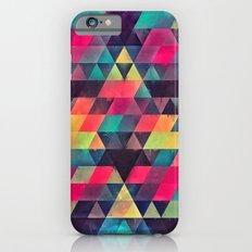 fyx th'pryss Slim Case iPhone 6