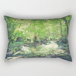 Peekaboo 4 Rectangular Pillow