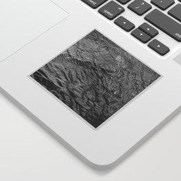 Amazing Earth - Chromatic Mountains Sticker